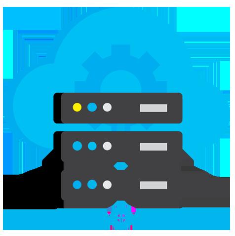 Cloud VPS - Cloud Services Store